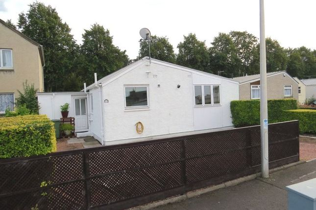 Thumbnail Detached bungalow for sale in Rothesay Place, Musselburgh