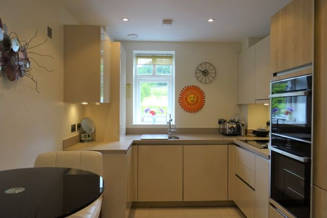 Kitchen of 12 Hopkins Court, Matlock DE4