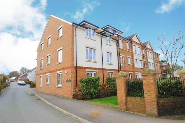 Thumbnail Flat for sale in Townsend Court, High Street South, Rushden