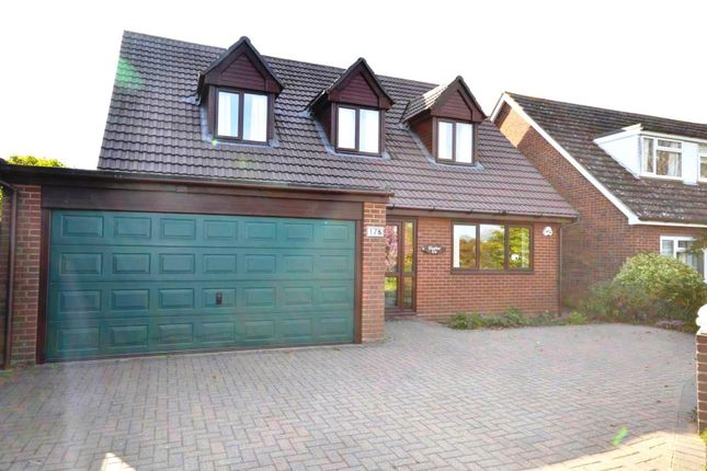 Thumbnail Property for sale in Gleneagles Drive, Ipswich