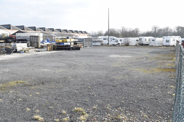 Thumbnail Land to let in Blackburn Road, Clayton-Le-Moors, Accrington