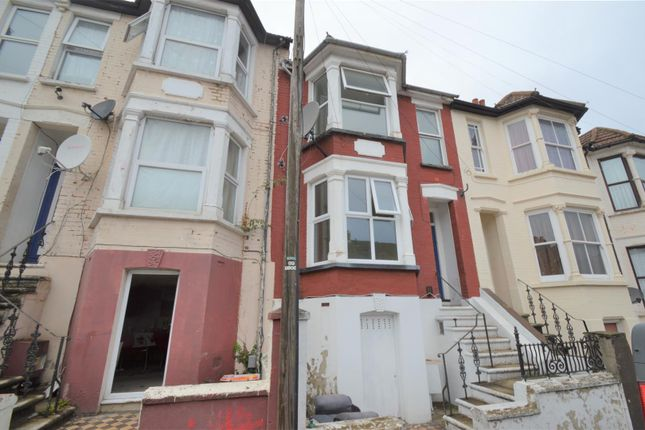 Thumbnail Property to rent in Pagitt Street, Chatham