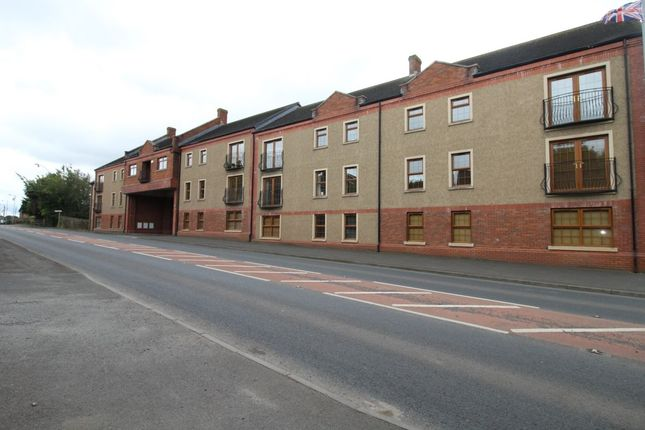 Thumbnail Flat to rent in Broomhill Court, Magheralin, Craigavon