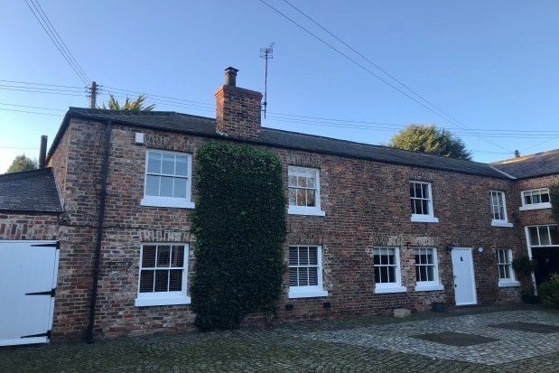 Thumbnail Property to rent in Skutterskelfe, Yarm