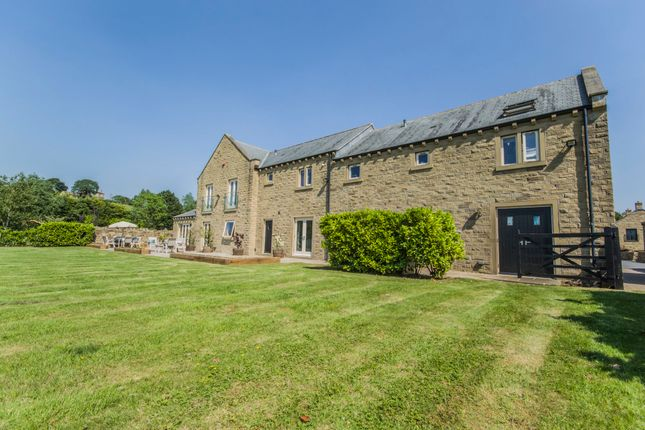 Thumbnail Property for sale in Whitley Willows, Lepton, Huddersfield
