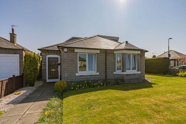 Thumbnail Detached bungalow for sale in 29 North Gyle Terrace, Edinburgh