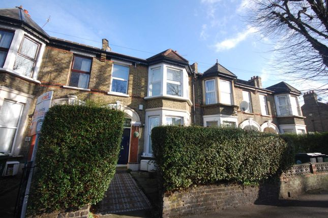 Thumbnail Flat for sale in Francis Road, Leyton