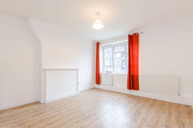 Thumbnail Flat for sale in Dearmer House, Brixton