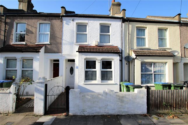 External of Flaxton Road, Plumstead Common, London SE18