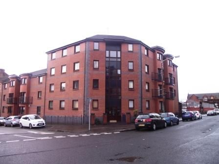 Thumbnail Flat to rent in Sanda Street, North Kelvinside, Glasgow