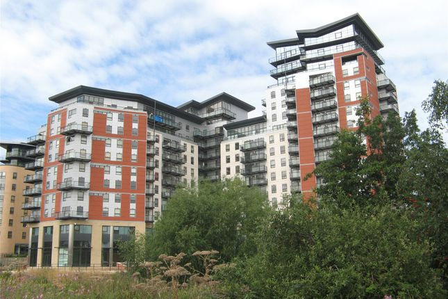 Thumbnail Flat to rent in Whitehall Waterfront, Riverside Way, Leeds