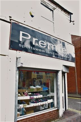 Thumbnail Studio to rent in Market Place, High Street, Rowley Regis
