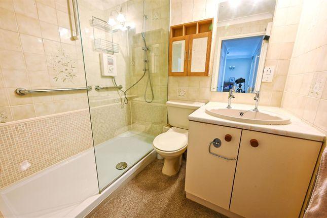 Shower Room of Campbell Road, Bognor Regis PO21