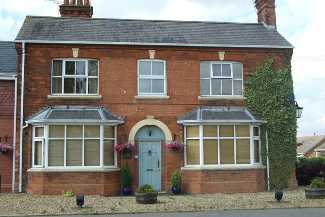 Thumbnail Property to rent in Main Street, Willoughby, Rugby