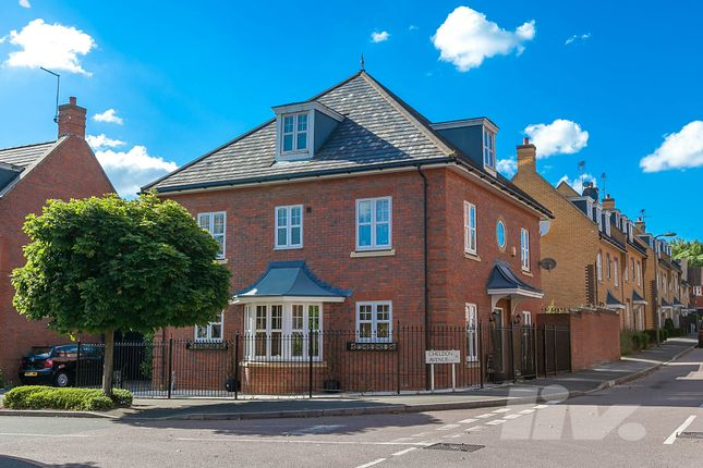 Thumbnail Terraced house to rent in Kingsbridge Drive, Mill Hill East