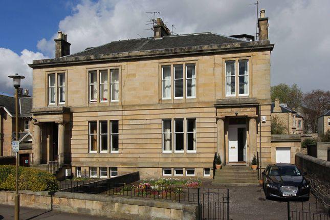 Thumbnail Semi-detached house for sale in Mayfield Terrace, Blacket/Newington, Edinburgh