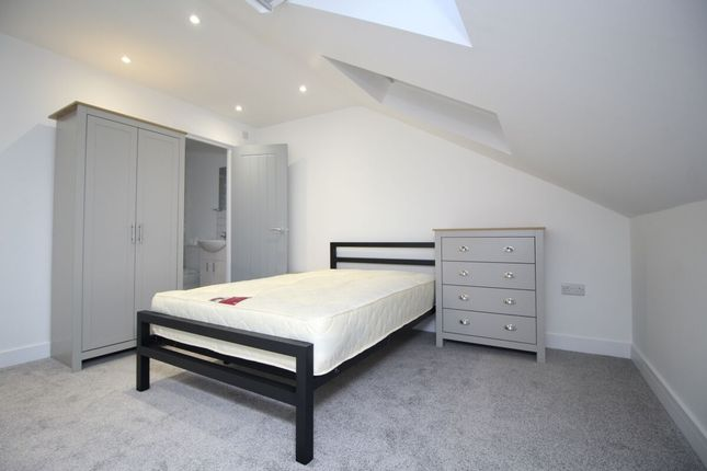 Thumbnail Property to rent in Margate Road, Southsea