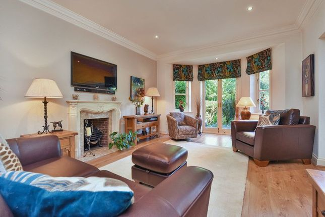 Family Room of Roundhill, Kirby Muxloe, Leicester LE9