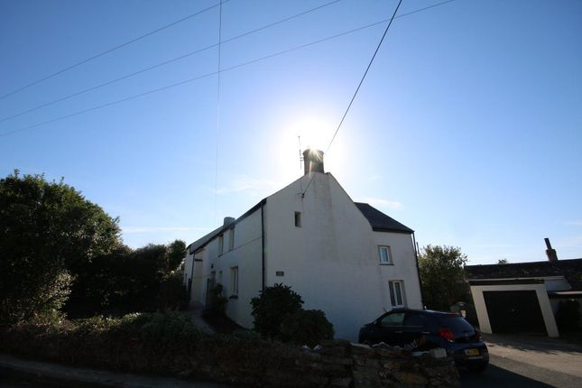 Thumbnail Property to rent in Tregurrian, Newquay
