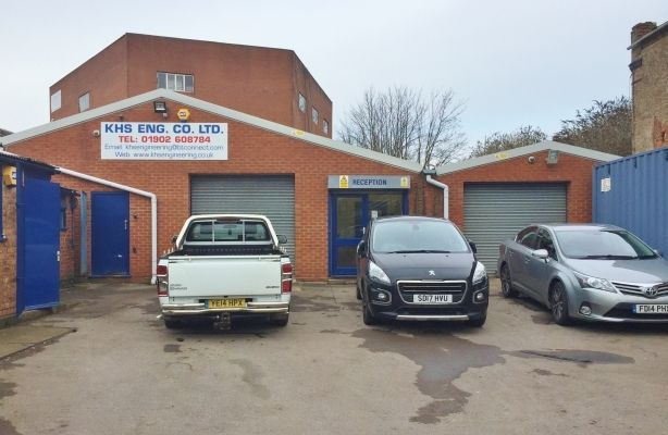 Thumbnail Retail premises for sale in Unit 31, Froysell Street, Willenhall, West Midlands