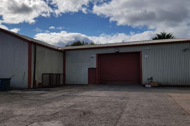 Thumbnail Light industrial to let in Benview, Bannockburn, Stirling