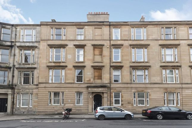 Thumbnail Flat for sale in 1/1, 6, Willowbank Crescent, Woodlands, Glasgow