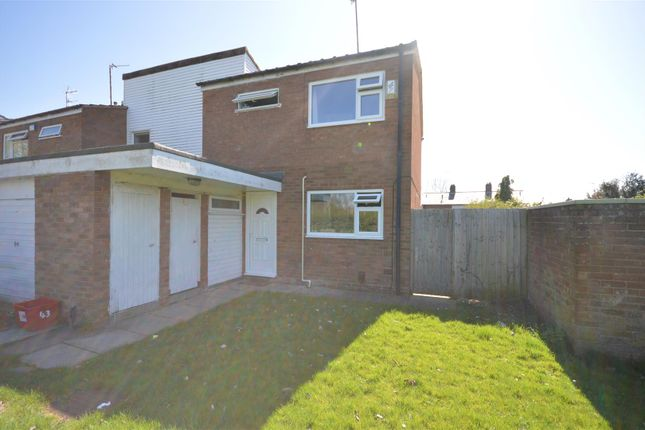 Thumbnail Semi-detached house to rent in Station Road, Neston