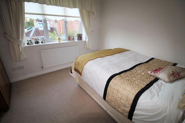 Bedroom 2 of Willsford Avenue, Liverpool L31