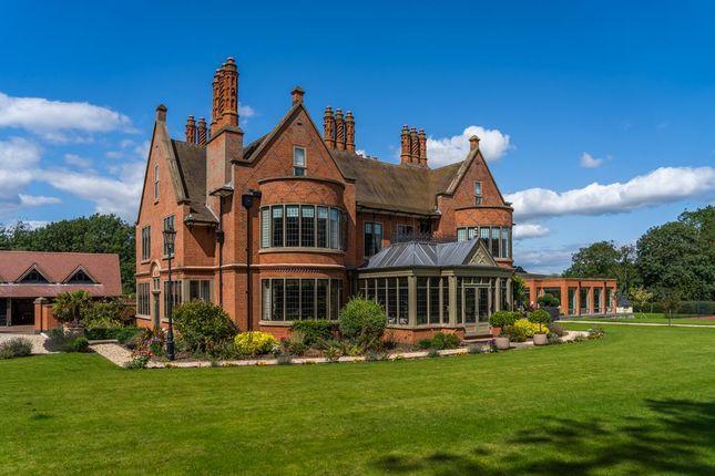 Normanton Manor-226