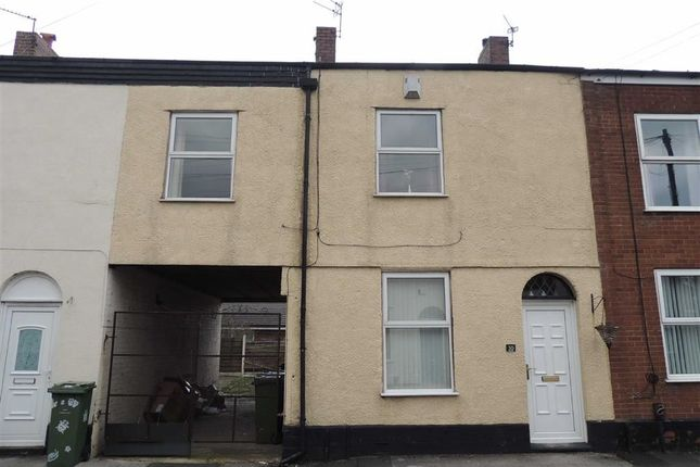 Thumbnail Terraced house for sale in George Street, Denton, Manchester