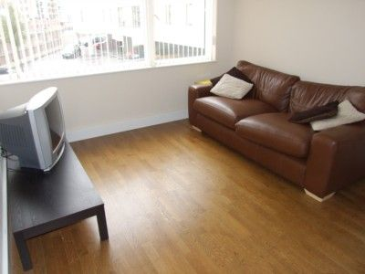Flat to rent in Atlas House, Falcon Drive, Cardiff Bay