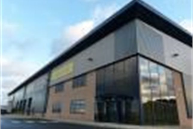 Commercial property for sale in Units Ashroyd Business Park, Hoyland Common, Barnsley