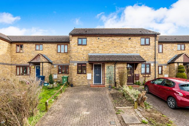 Thumbnail Terraced house for sale in Marigold Close, Greater Leys, Oxford
