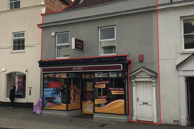 Thumbnail Commercial property for sale in 55 High Street, Keynsham, Bristol