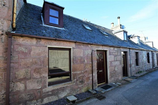 Thumbnail Cottage for sale in Rosebank Cottages, Beauly, Inverness-Shire