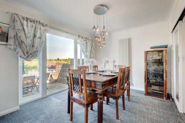 Dining Room of Swanborough Drive, Brighton BN2
