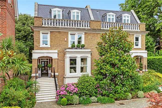 6 bed semi-detached house for sale in Martineau Drive, Twickenham TW1