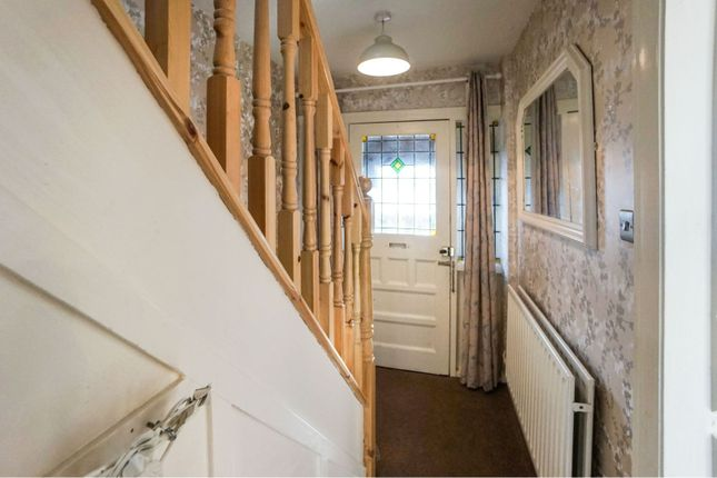 Entrance Hallway of Old Park Road, Dudley DY1