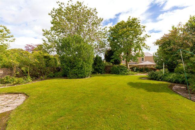 Garden of 11 Hallhead Road, Newington, Edinburgh EH16