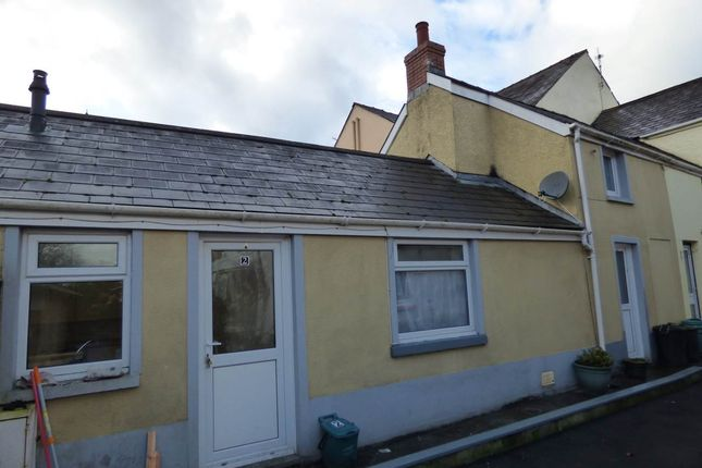 Thumbnail Property to rent in Old Chapel Yard, Priory Street, Carmarthen