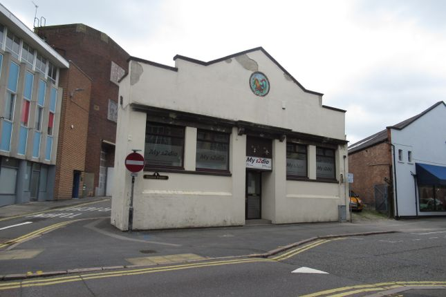 Thumbnail Retail premises to let in George Street, Hinckley