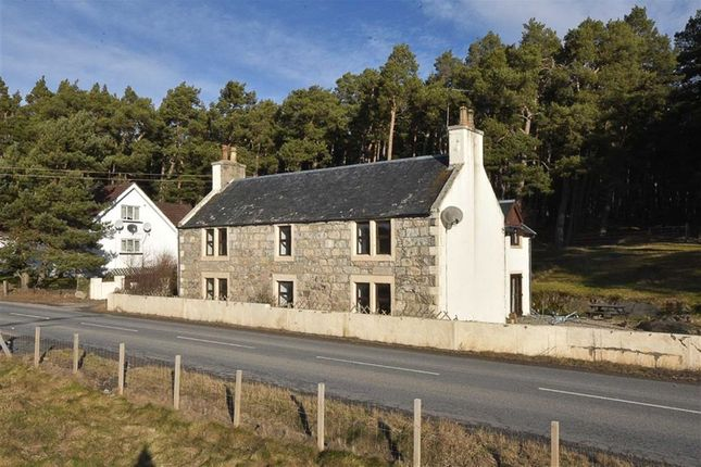 Detached house for sale in Carrbridge
