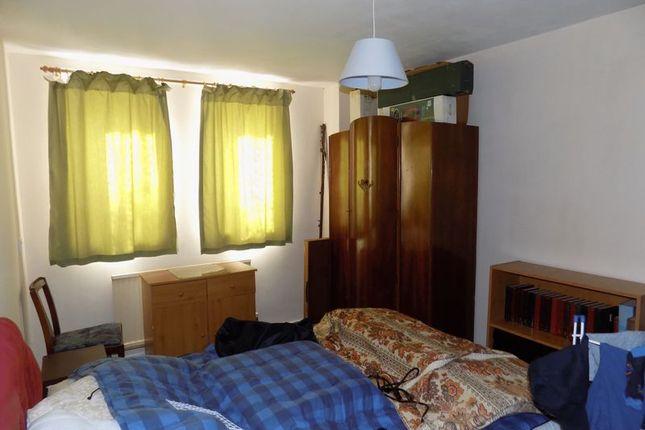 Bedroom One of St. Hildas Terrace, Thornbury, Bradford BD3
