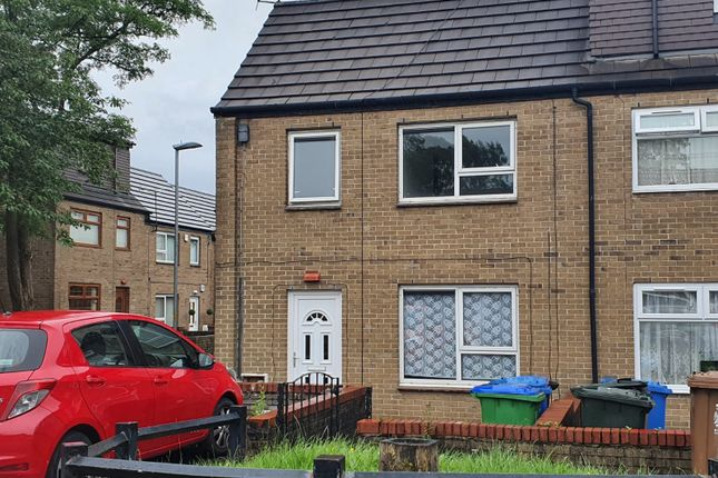 Thumbnail Semi-detached house to rent in Armstrong Hurst Close, Rochdale