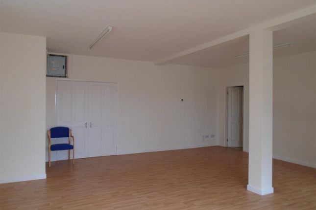 Thumbnail Office to let in Bond Industrial Estate, Wickhamford, Evesham