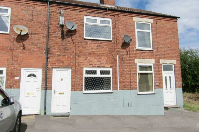 2 bed terraced house to rent in Waterloo Street, Clay Cross S45