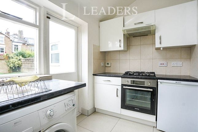 Thumbnail End terrace house to rent in East Dulwich Grove, London
