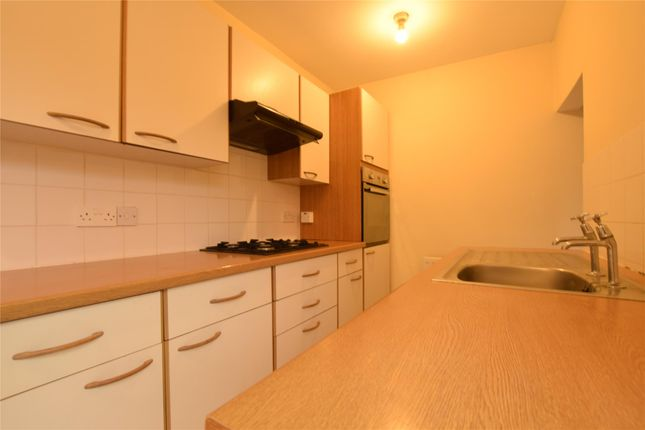 Thumbnail Terraced house for sale in Silvester Road, Bexhill-On-Sea, East Sussex