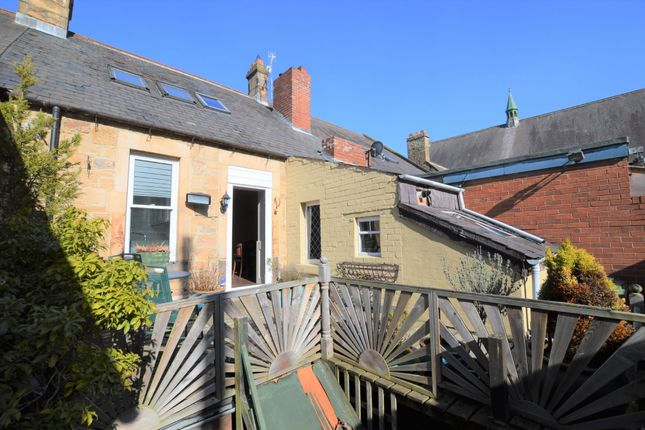 Thumbnail Maisonette to rent in Shibdon Road, Blaydon-On-Tyne