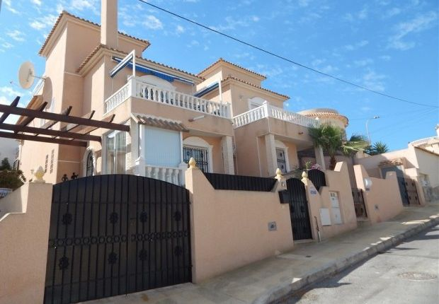 Thumbnail Detached house for sale in Villamartin, Alicante, 03193